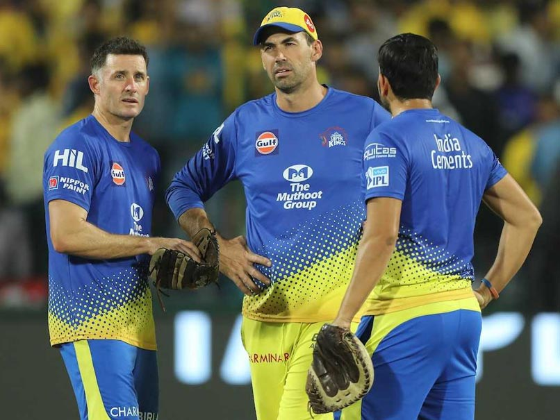 IPL 2018: Stephen Fleming Says Moving Out Of Chennai Made CSK Change Their Game