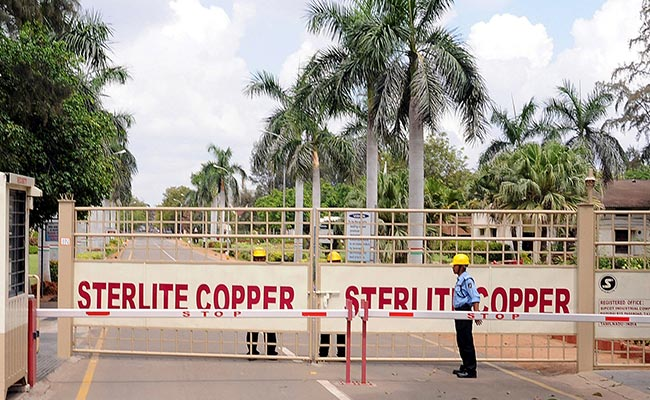 Vedanta's Sterlite Copper Appoints New CEO Amid Battle To Reopen Smelter