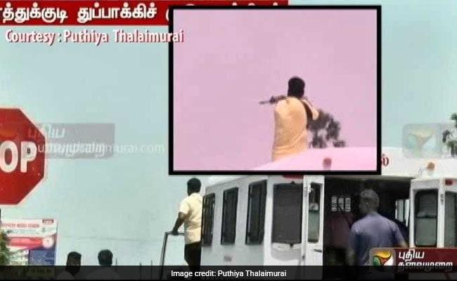 Police Firing In Sterlite Protests Kills 11, Rahul Gandhi Says 'Murder': 10 Points