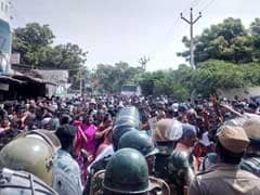 9 Dead As Police Fire During Anti-Sterlite Protest In Tamil Nadu