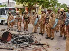 Just 43 Non-Lethal Bullets Used Before Sterlite Crackdown Killed 13: RTI