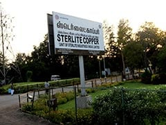 """Will Decide Way Forward"": Sterlite Plant On Top Court's Order To Keep It Shut"
