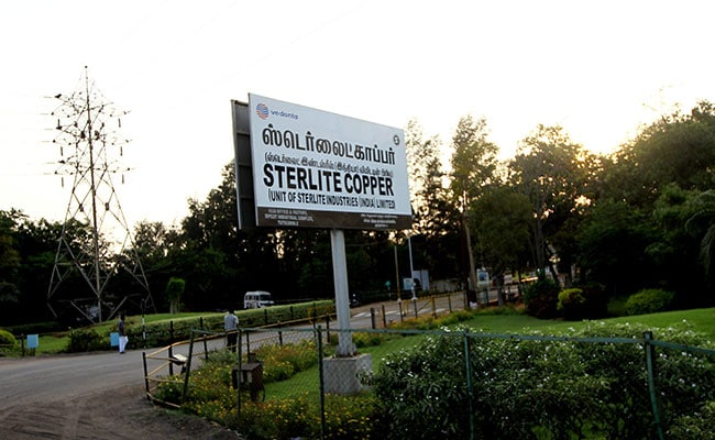 Vedanta To Move Supreme Court Against Order On Sterlite Plant: CEO