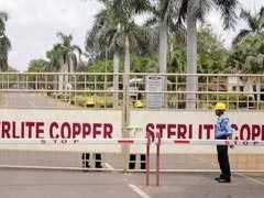 Supreme Court To Hear Plea Against Green Court's Order On Sterlite Plant