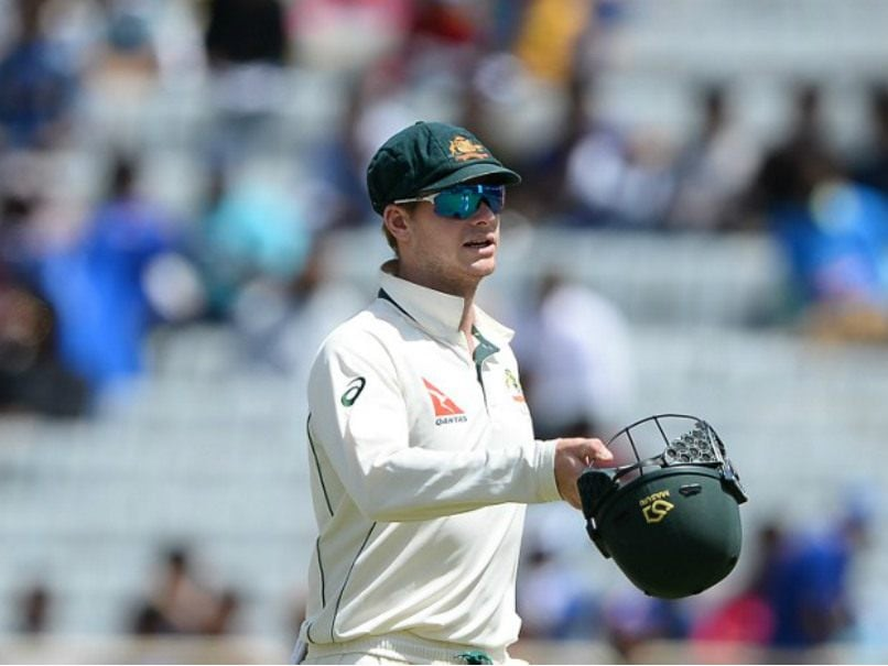 Steve Smith Disappointed After Ban Not Reduced, Says Pat Cummins