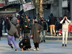 13 Come Under Scanner For Funding Terror, Aiding Separatists In J&K