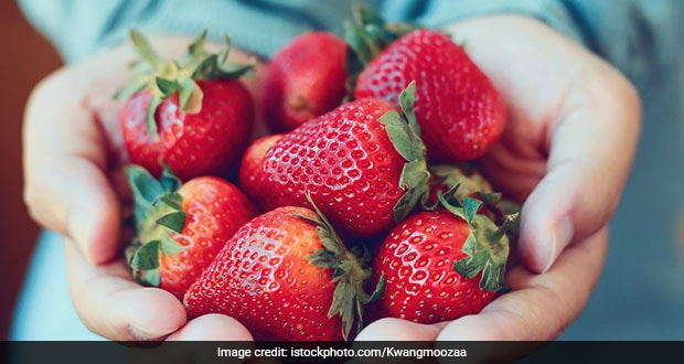 Strawberry Nutrition: Amazing Strawberry Nutrition Facts And Health Benefits
