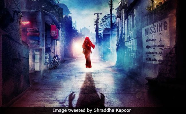 Stree Teaser: Shraddha Kapoor And Rajkummar Rao, We Can't Wait For The Trailer After This