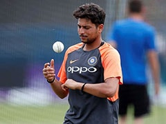 India vs England: Sachin Tendulkar Backs Kuldeep Yadav To Shine In Test Series