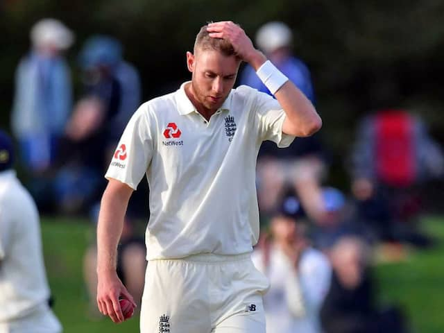 Former England Captain Michael Vaughan Warns Stuart Broad You Havent Won Yet