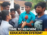 Video : Race For Marks And The Indian Student