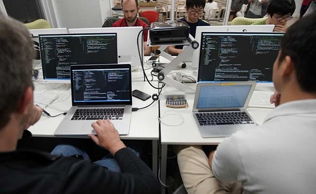 This Silicon Valley-Style Coding Boot Camp Seeks To Reset Japan Inc