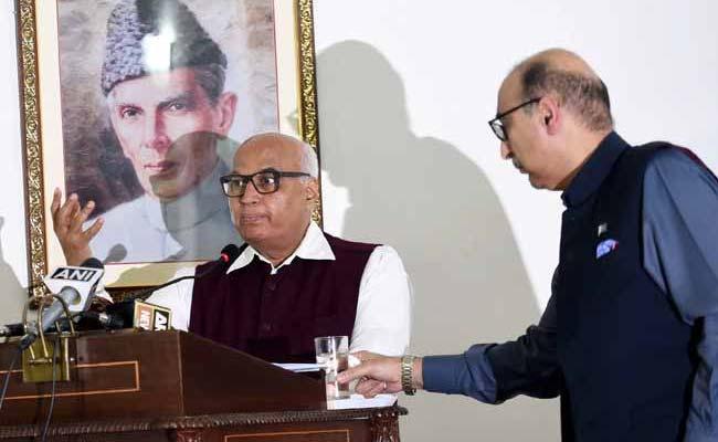लालकृष्ण आडवाणी के सहयोगी रहे सुधीन्द्र कुलकर्णी का बयान- राहुल गांधी को प्रधानमंत्री तौर पर देखना चाहूंगा