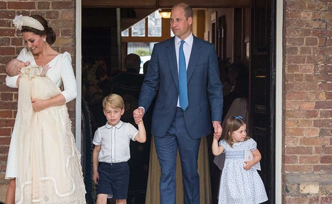 Shop Prince George's and Princess Charlotte's adorable outfits