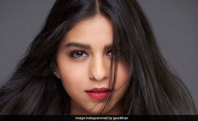 Suhana's Pic Is A Perfect Pre-Birthday Treat For Fans. Thank You, Gauri Khan