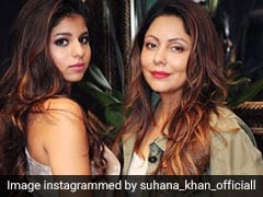 Suhana Khan Is Having A Rather Fashionable European Summer