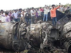Sukhoi Jet, On Test Flight, Crashes In Maharashtra's Nashik; Pilots Safe