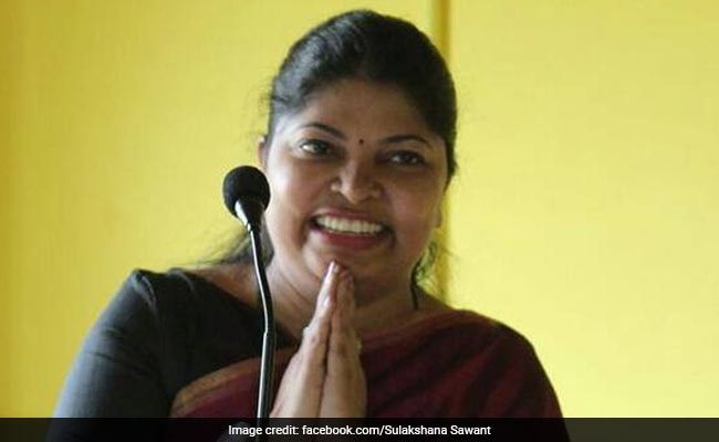 Nation Before Party: New Goa Chief Minister's Wife On RSS Teachings