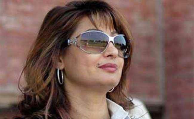 15 Injury Marks Were Found On Sunanda Pushkar's Body, Says Delhi Police