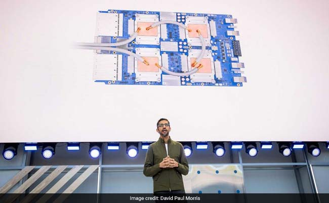 Google Bans Development Of Artificial Intelligence Used In Weaponry