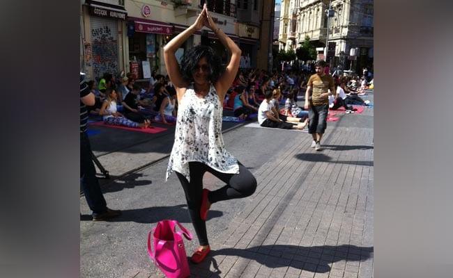 sunetra yoga