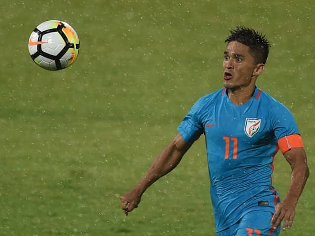 India vs Kenya, Intercontinental Cup Highlights: Chhetri Hits Brace As India Beat Kenya 3-0
