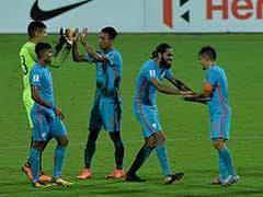 Intercontinental Cup 2018: Sunil Chhetri-Led India Aim To Continue Winning Run Against New Zealand