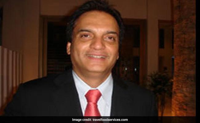 CBI Questions Businessman Sunil Kapur In Air Asia Probe
