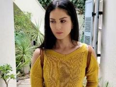 Sunny Leone Writes Emotional Note To Her Former Self, Karenjit Kaur Vohra