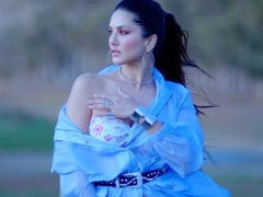 <I>Karenjit Kaur: The Untold Story Of Sunny Leone</i> Trailer - Forget Blinking For 2-And-A-Half Minutes