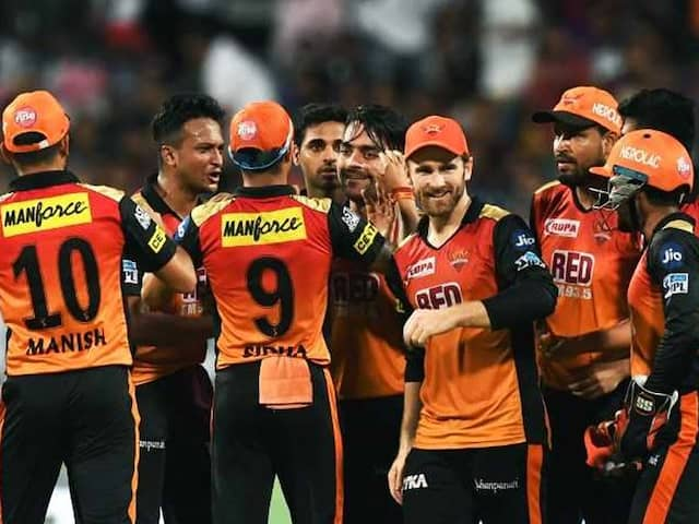 IPL 2018: SunRisers Hyderabad Will Be Back Stronger Next Year, Vows Shikhar Dhawan After SRHs Loss To CSK