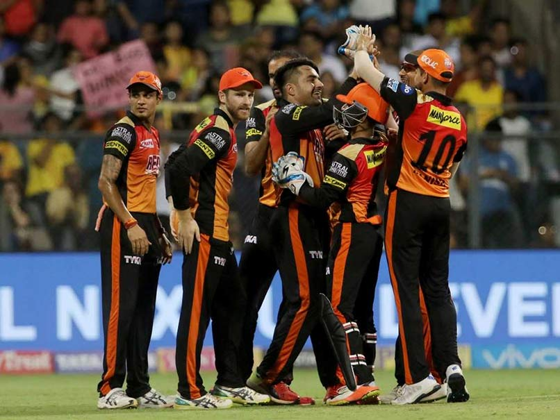 IPL Playoffs: Rashid Khan, SunRisers Hyderabad Teammates Wear Black Armbands In Qualifier 1. Here