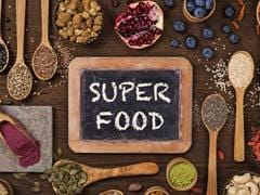 7 Superfoods That Are A Must For 40 Plus: Decoding Lifestyle And Weight Loss Tips