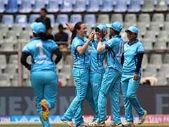 IPL Women's T20 Live Score, SUP vs TRA: Trailblazers Lose Early Wickets vs Supernovas
