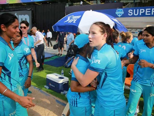 IPL Womens Challenge: Supernovas Beat Trailblazers With Thrilling Last-Ball Victory