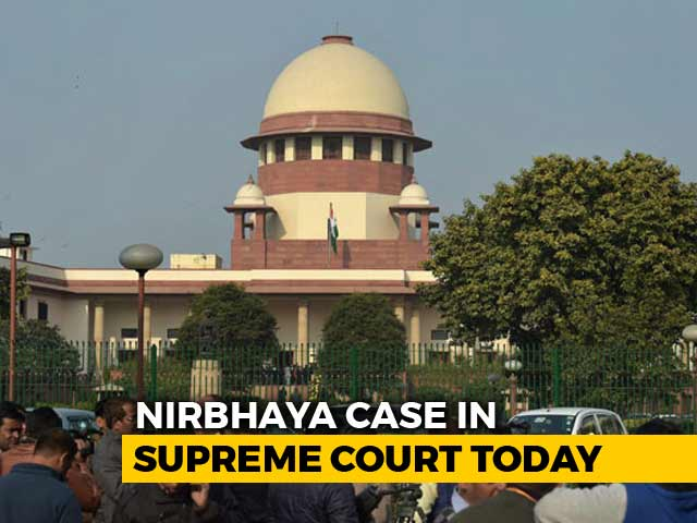 Video : Will Nirbhaya Rapists Be Spared Death? Top Court Decision Today