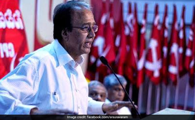 Left Parties Dropped From Opposition Alliance In Bihar: CPI Chief