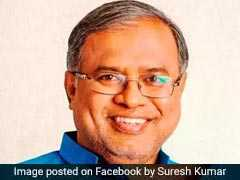 BJP के कर्नाटक विधानसभा स्पीकर उम्मीदवार एस सुरेश कुमार इमरजेंसी के दौरान जा चुके हैं जेल