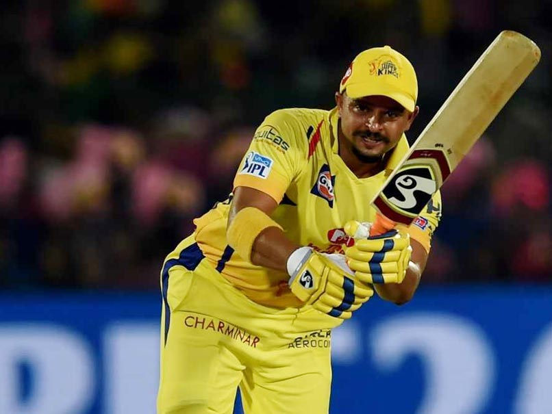 IPL 2018: Suresh Raina On The Verge Of Surpassing Virat Kohli