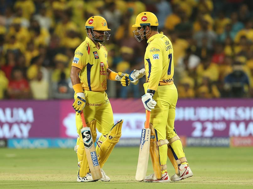 IPL 2018: Suresh Raina, Lungi Ngidi Star In CSK's 5-Wicket Win, KXIP Eliminated