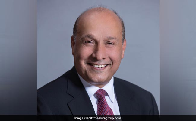 Britain's Indian-Origin Hotelier In Car Park Battle With Heathrow Airport