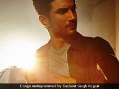 Sushant Singh Rajput's Unique Way Of Picking Roles Explained Here