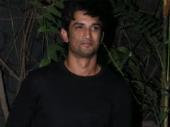 Sushant Singh Rajput Opts Out Of <i>Chanda Mama Door Ke</i>. 'Plans To Work On Own Space Film'