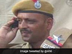 Jaipur Constable Dies While Competing In Race For Promotion