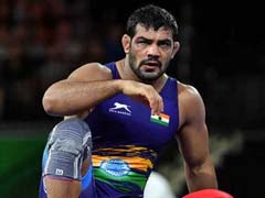 Asian Games: Wrestler Sushil Kumar Eliminated After Shock Defeat In Qualification Round