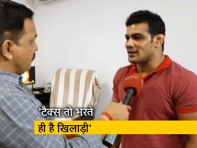 Video : हरियाणा सरकार के फैसले पर बोले सुशील कुमार- 'ऐसे फैसलों से खेल से दूर हो सकते हैं खिलाड़ी'