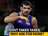 Video : After Anger, Haryana Hits Pause On Order Asking For Athletes' Earnings