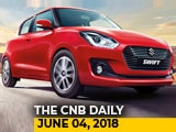 Video : Suzuki Car Production, Jeep SUV, Ather Launch, Honda Price Hike