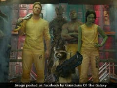 <i>Guardians Of The Galaxy</i> Cast Sign Letter Urging Disney To Rehire Director James Gunn