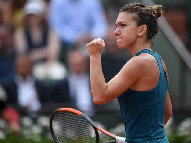 Simona Halep Maintains No.1 Spot In WTA Rankings